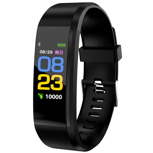 Denver Fitnessband with heartrate mon