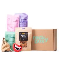 Rocky Box Rockybox - Trick or Treat!
