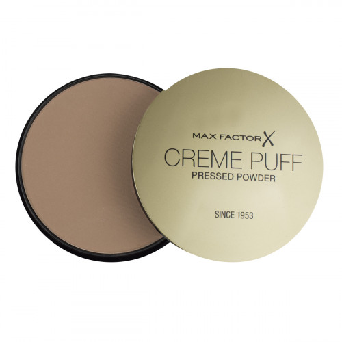 Max Factor Creme Puff Pressed Powder 21g Nouveau Beige 13