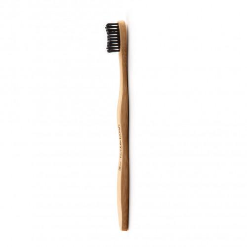 The humble co. Humble brush - Adult black - Soft
