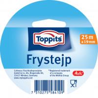 Toppits Frystejp   25 m x 19 mm