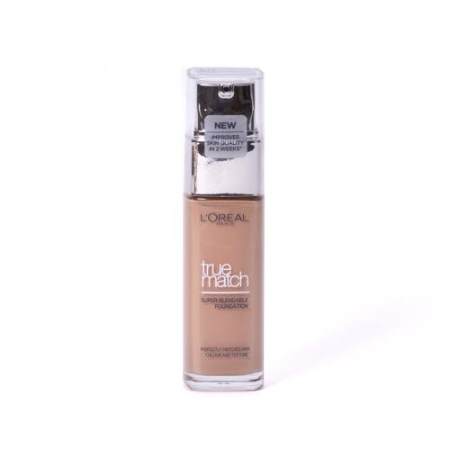 L'Oréal Paris True Match Foundation 30ml Golden Beige 5.R/5.C