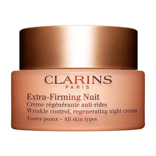Clarins Extra-Firming Nuit - Night Cream All Skin Types 50ml
