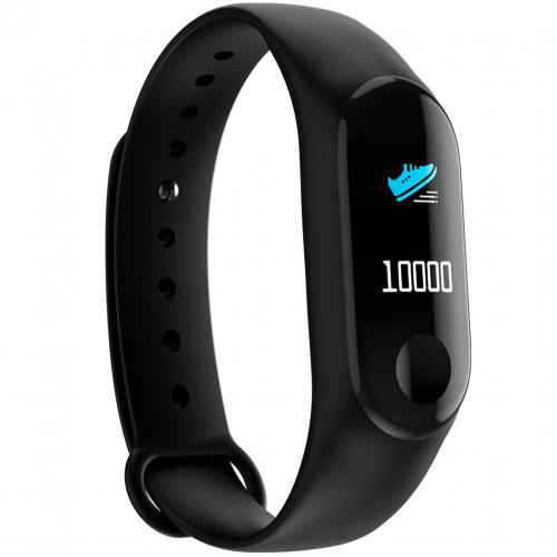 Denver Bluetooth fitnessband