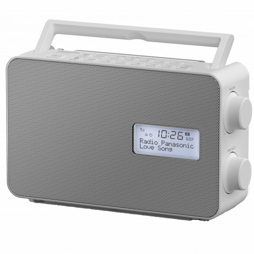 Panasonic Radio DAB+/Bluetooth