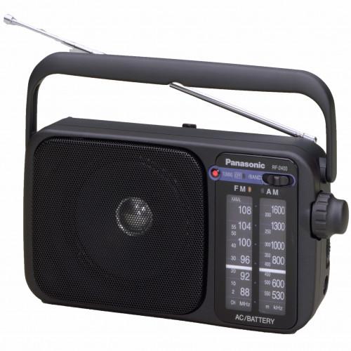 Panasonic Portable FM Radio