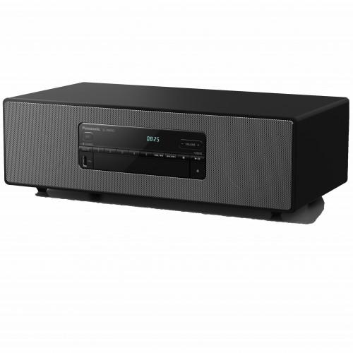 Panasonic Kompakt stereosystem med intui