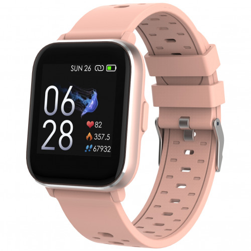 Denver Smartwatch kroppstemp/hjärtfre