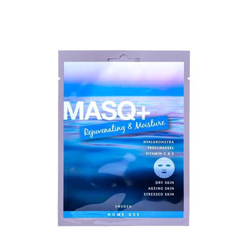 Powerlite MASQ+ Ansiktsmask - Rejuvenating & moisture