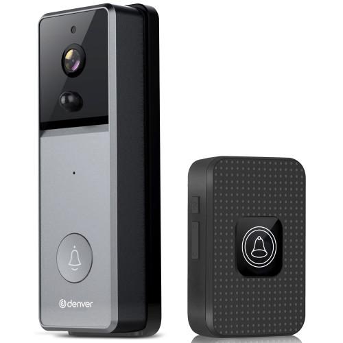 Denver SMART Video Doorbell Tuya-komp