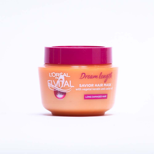 L'Oréal Paris ELVITAL Dream Length - Savior Hair Mask