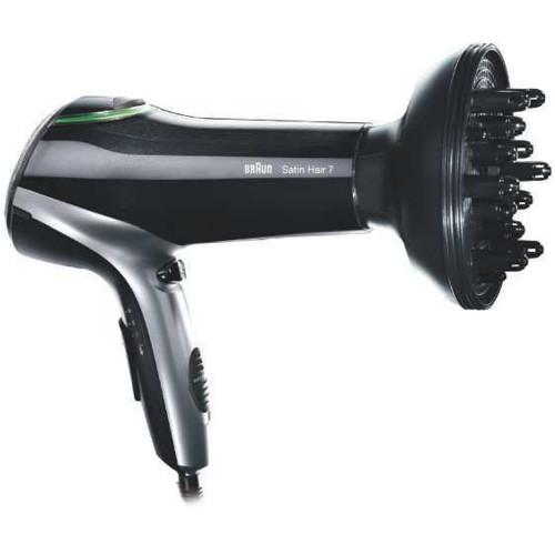 Braun Hårfön Satin Hair 7 HD730