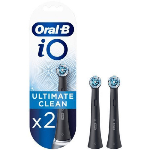 Oral B Borsthuvud iO Ultimate Clean B