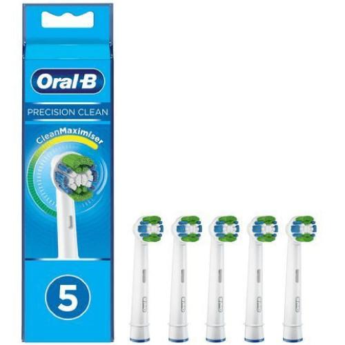 Oral B Borsthuvud Precision Clean 5ct