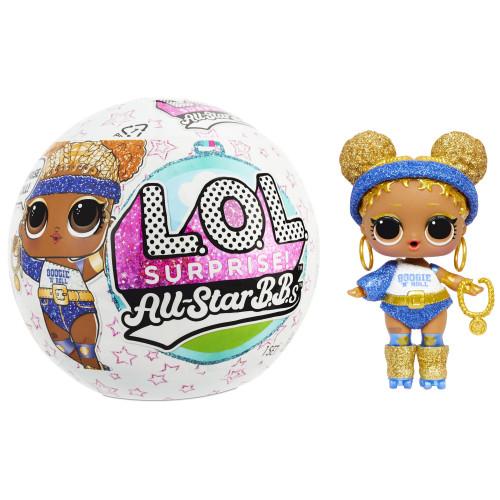 L.O.L. Surprise All Star BBs