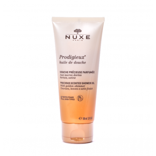 Nuxe Precious Scented Shower Oil 100ml