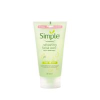 Simple Simple - Refreshing Facial Wash 150 ml