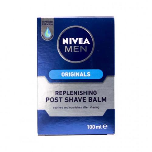 nivea Nivea - Replenishing Post Shave Balm