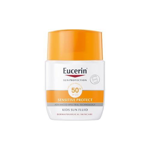 Eucerin Eucerin Sun Kids Fluid SPF 50+ 50ml