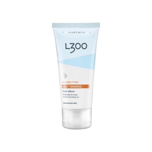 L300 L300 - Self Tanning Face Cream 60 ml