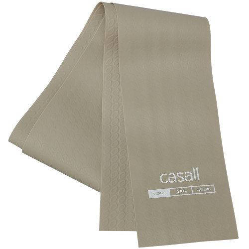 Casall Flex band Recycled light 1pcs
