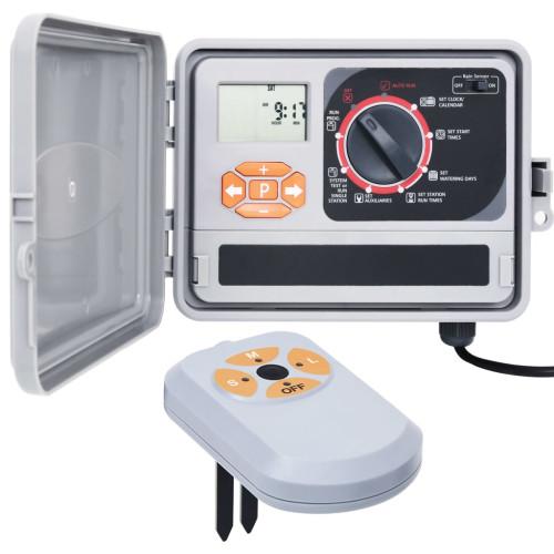 vidaXL Bevattningskontroll med fuktsensor