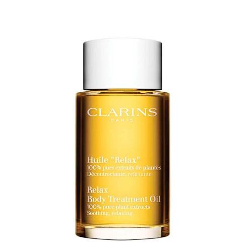 "Clarins ""Relax"" Body Treatment Oil 100 ml"