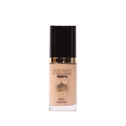 Max Factor Facefinity All Day Flawless Foundation 44 Warm Ivory