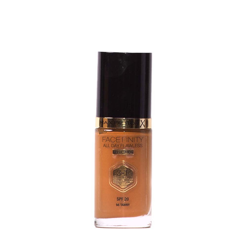 Max Factor Facefinity All Day Flawless Foundation 95 Tawny