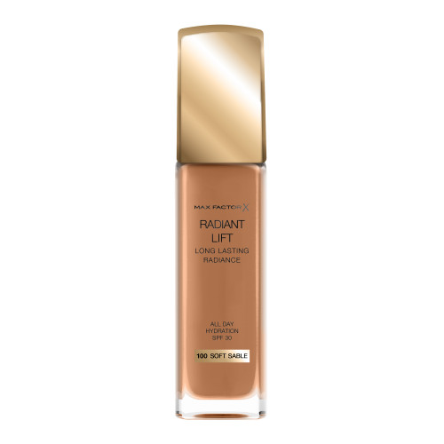 Max Factor Radiant Lift 100 Soft Sable