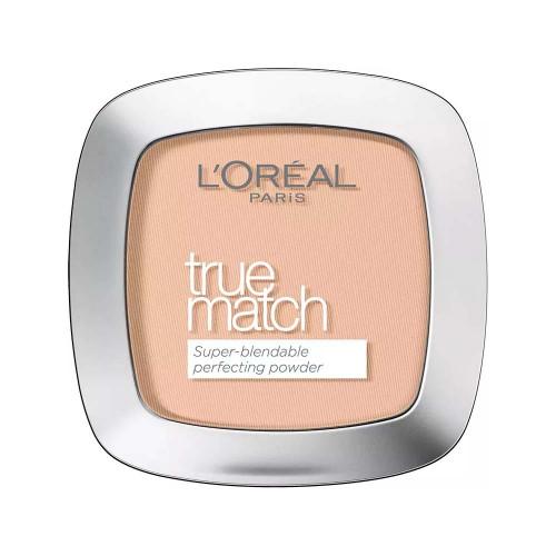 L'Oréal Paris True Match Powder D1/W1 Golden Ivory