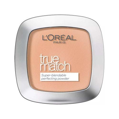 L'Oréal Paris True Match Powder R3/C3 Rose Beige