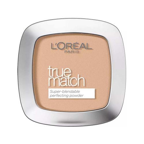 L'Oréal Paris True Match Powder 4.N Beige