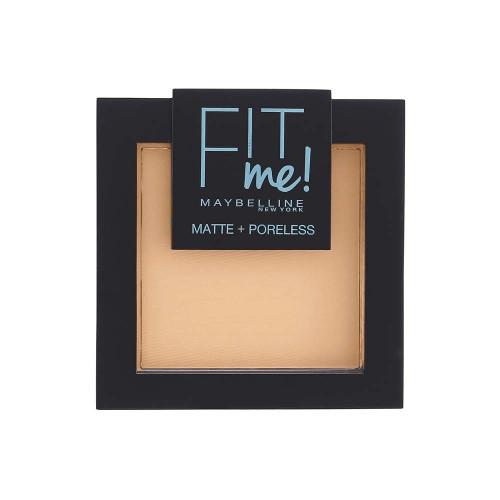 L'Oréal Paris Fit Me Matte & Poreless Powder 115 Ivory