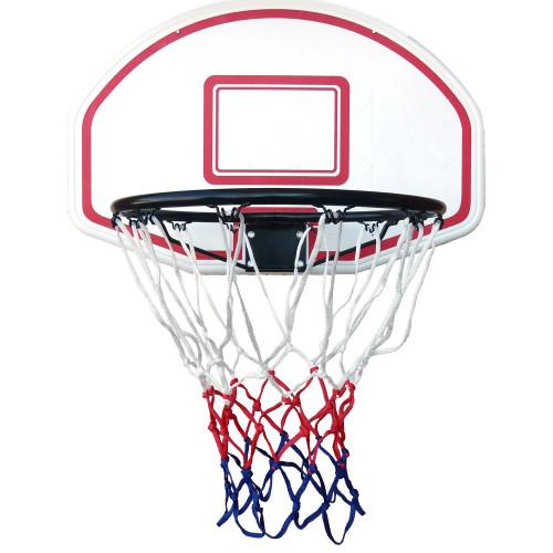 SportMe Basketkorg med platta Starter