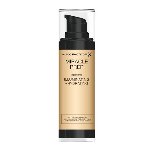 max factor Miracle Prep Primer Illuminating 30 ml