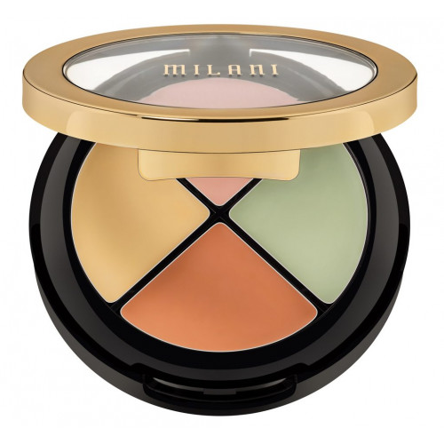 Milani Conceal + Perfect All In One Concealer Kit - 05 Correcting