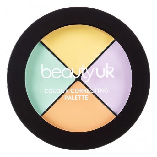 BeautyUK Beauty UK Colour Correcting Palette