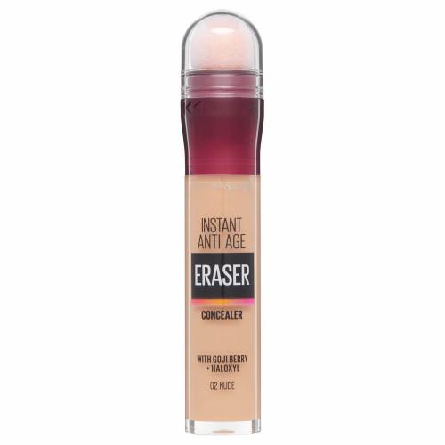 Maybelline Instant Anti Age Eraser Concealer - 02 Nude