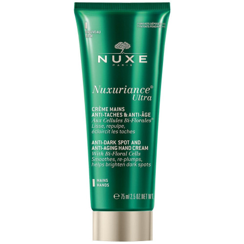 Nuxe Nuxuriance Ultra Hand Cream 75ml