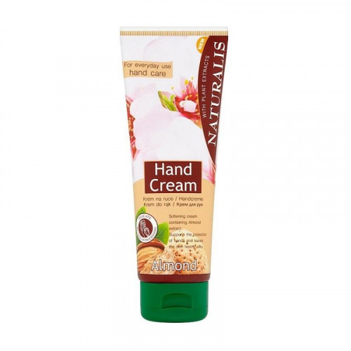 Naturalis Handcreme Almond 125ml