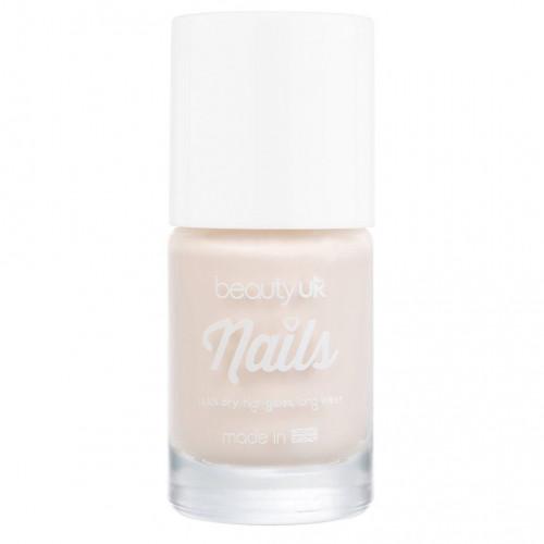 BeautyUK Beauty UK Nails no.27 Almond Milk 9ml