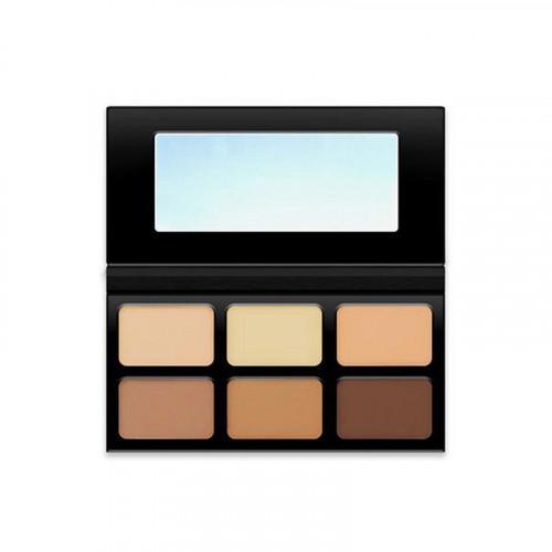 Kokie Cosmetics Kokie Powder Contour Palette Universal