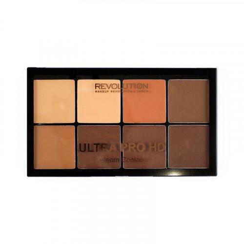 Makeup Revolution HD Pro Cream Contour - Medium Dark