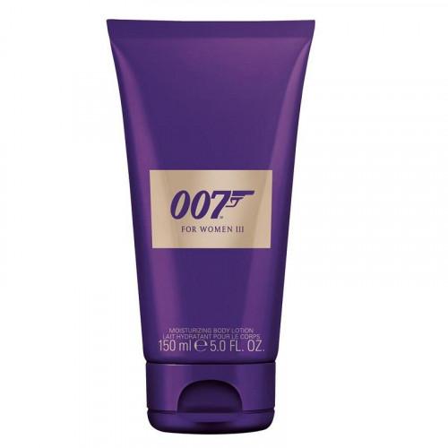 James Bond 007 For Women III Body Lotion 150ml