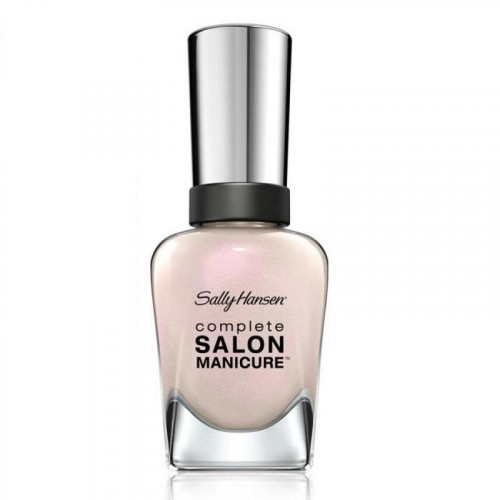 Sally Hansen Complete Salon Manicure 14.7ml - 120 Luna Pearl
