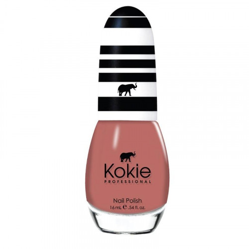 Kokie Cosmetics Kokie Nail Polish -  Chill Seeker