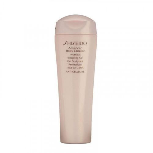Shiseido Advanced Body Creator Aromatic Sculpting Gel 200ml