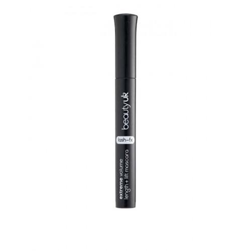 BEAUTY UK Beauty UK Lash Fx Mascara No.1 - Black