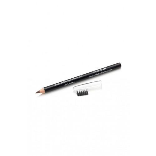 BEAUTY UK Beauty UK Eyebrow Pencil - Dark Brown